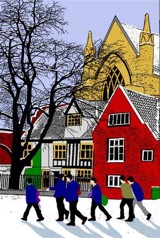 51 - The Norwich School